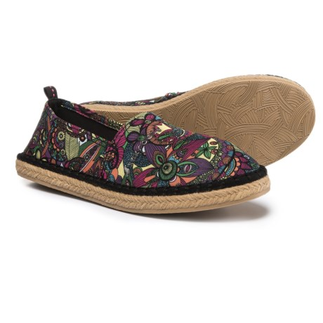 Sakroots Eton Espadrilles (For Women)
