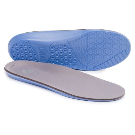 Sof Sole Memory Foam Comfort Insoles (For Women)