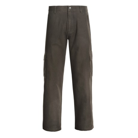 Royal Robbins Billy Goat Cargo Pants - UPF 40, Canvas (For Men)