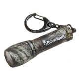 Browning Black Ice Camo Keychain Flashlight