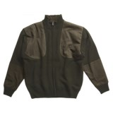 Browning Upland Sweater - Full Zip (For Men)
