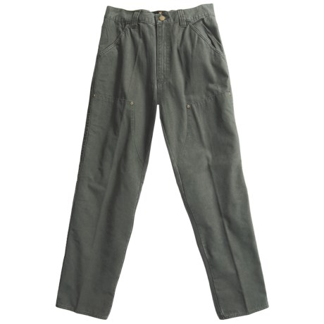 Browning Lyons Hunt Gear Pants - Cotton Canvas (For Men)