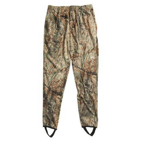 Browning Endurance Fleece Wader Pants (For Big and Tall Men)