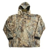 Browning Gore-Tex® PacLite® Pullover Jacket - Zip Neck, Waterproof (For Big and Tall Men)