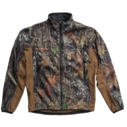 Browning Escape Windstopper® Jacket (For Big and Tall Men)