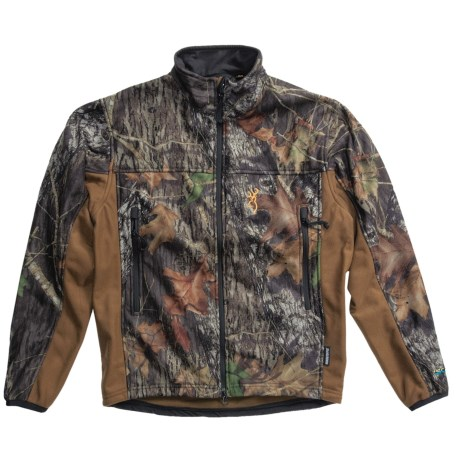 Browning Escape Windstopper® Jacket (For Men)