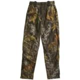 Browning Escape Windstopper® Fleece Pants (For Men)