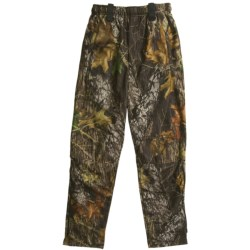 Browning Escape Windstopper® Fleece Pants (For Men)