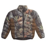 Browning Goose Down Camo Jacket - 700 Fill Power (For Men)