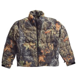 Browning Goose Down Camo Jacket - 650 Fill Power (For Big and Tall Men)