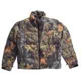 Browning Goose Down Camo Jacket - 650 Fill Power (For Men)