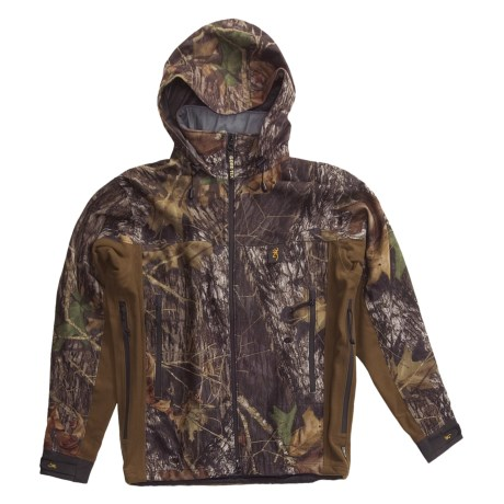 Browning Quest Gore-Tex® Soft Shell Jacket - Waterproof (For Men)