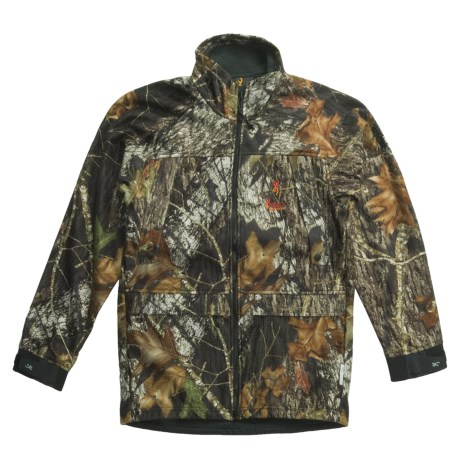 Browning Hells Canyon Parka - OdorSmart (For Big and Tall Men)