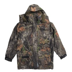Browning XPO Big Game Pre-Vent Parka - Waterproof, Insulated (For Big and Tall Men)