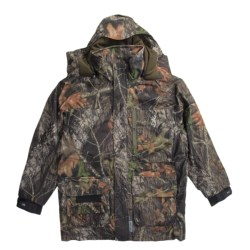 Browning XPO Big Game Pre-Vent Parka - Waterproof, Insulated (For Men)