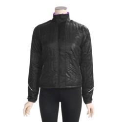Descente Magnolia Run Jacket - Insulate (For Women)