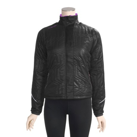 Descente Magnolia Run Jacket - Insulate (For Women)