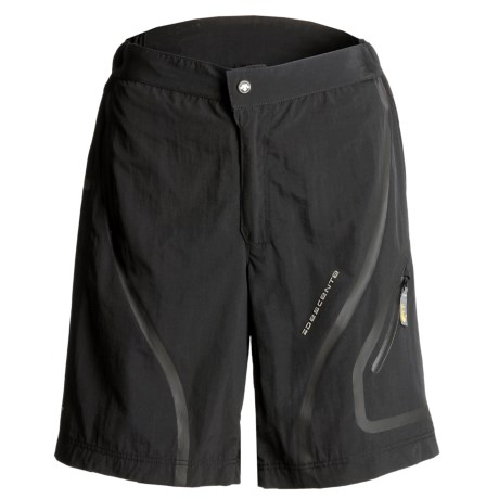Descente Nova MTB Shorts (For Women)