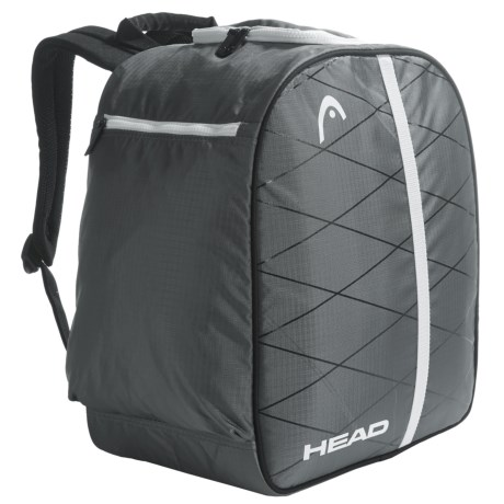 Head High-Performance Ski Boot Backpack