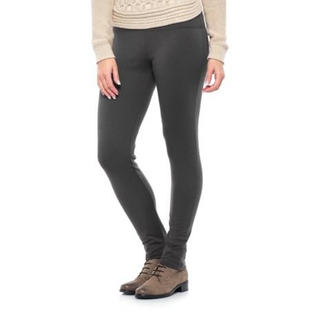 Alexander Jordan Secretly Slimming Leggings (For Women)