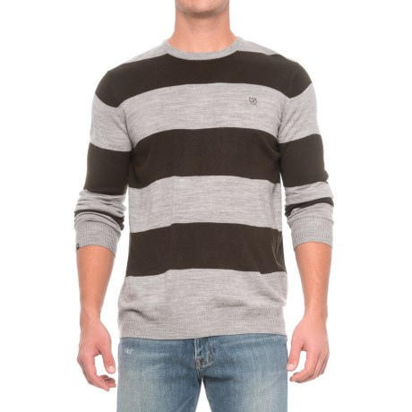 Matix Capitol Sweater (For Men)