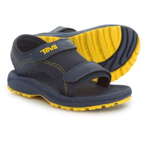 Teva Psyclone 4 Sport Sandals (For Infant and Toddler Boys)
