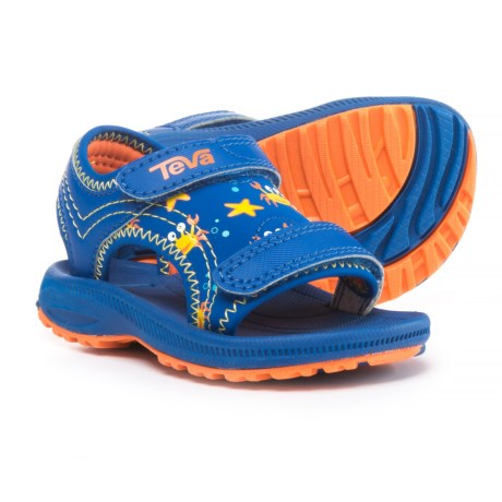 Teva Psyclone 4 Sport Sandals (For Infant and Toddler Boys)