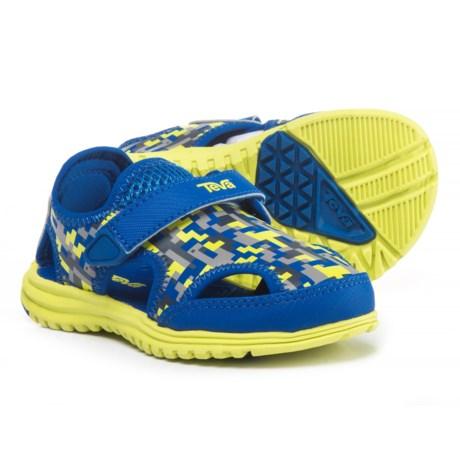 Teva Tidepool Sport Sandals (For Infant and Toddler Boys)