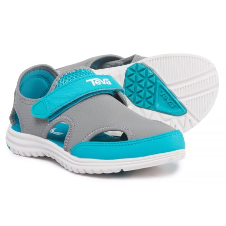 Teva Tidepool Sport Sandals (For Boys)