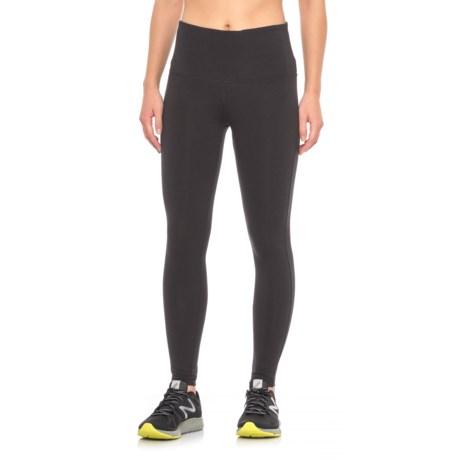 Vogo Basic Core High-Waisted Leggings (For Women)