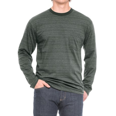 Canyon Guide Outfitters Ellis Shirt - Long Sleeve (For Men)