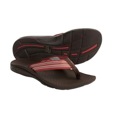 Chaco Flip Ecotread Sandals - Flip-Flops (For Women)