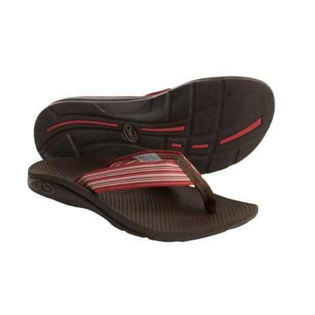 Chaco Flip Ecotread Sandals - Flip-Flops (For Women)