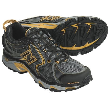 New Balance 910 Trail Running Shoes (For Men)