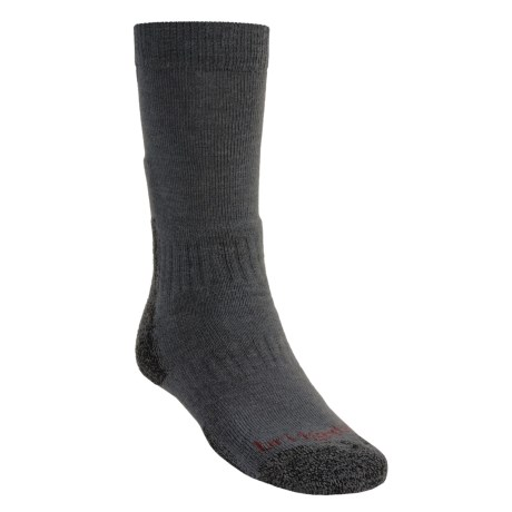Bridgedale Midweight Hiker Socks - Merino Wool  (For Men and Women)