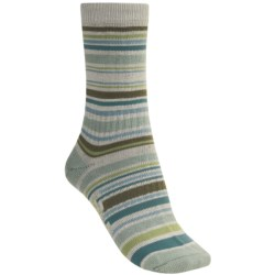 Bridgedale Stripes Socks (For Women)