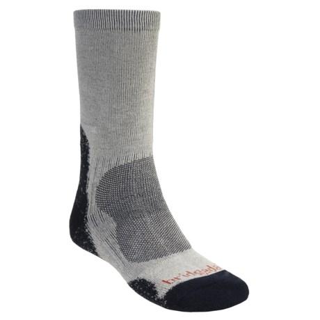 Bridgedale Hiker Socks - Lightweight (For Men and Women)