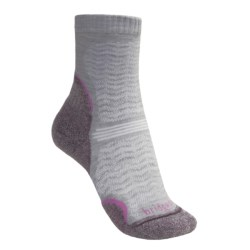 Bridgedale Endurance Trail Socks - Lightweight, Crew (For Women)