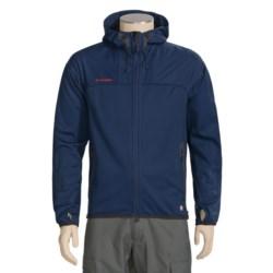 Mammut Ultimate Soft Shell Jacket - Windstopper® (For Men)