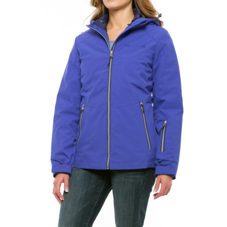 Free Country Nebula Jacket - Waterproof, Insulated, 3-in-1 (For Women)