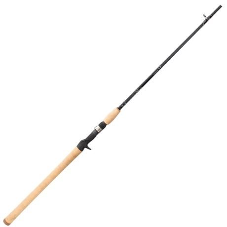 Daiwa Salmon and Steelhead Casting Rod - 2-Piece, 9', Heavy