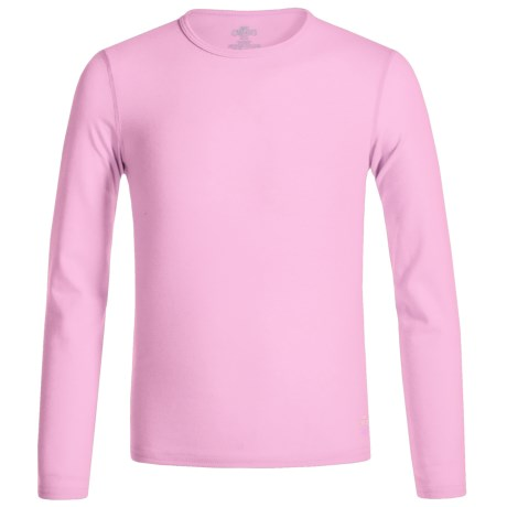 Hot Chillys Youth Originals II MTF Base Layer Top - UPF 30+, Long Sleeve (For Little and Big Kids)