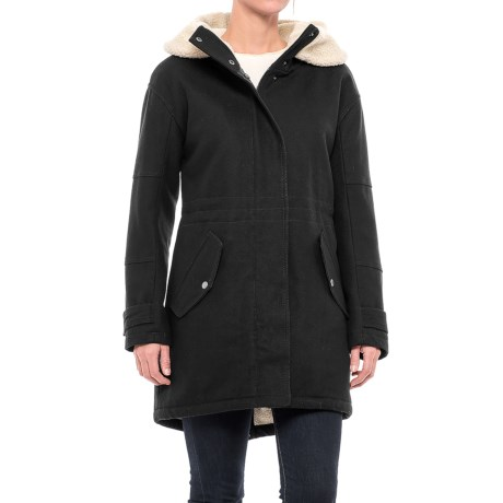 Marc New York Rachelle Wool Coat (For Women)
