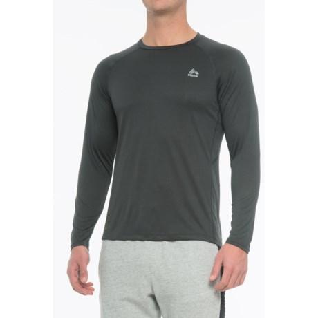 RBX Active Mesh Shirt - Long Sleeve (For Men)