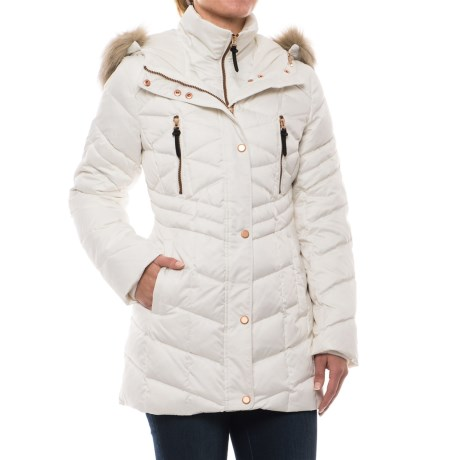 Marc New York by Andrew Marc Marley Down Coat (For Women)