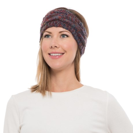 Parkhurst Marla Knit Headband (For Women)