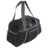 Gaiam Yoga Duffel Bag