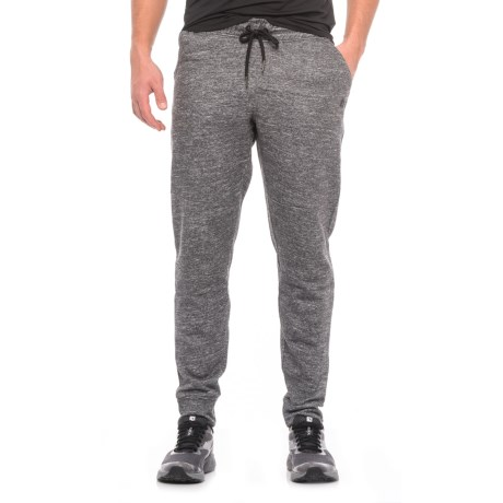 RBX Tapered Fleece Joggers (For Men)