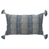 "Cynthia Rowley Ahana Decor Pillow - 14x26"", Duck Feathers"