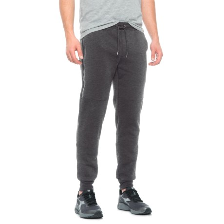 RBX Prime Fleece Bonded Joggers (For Men)